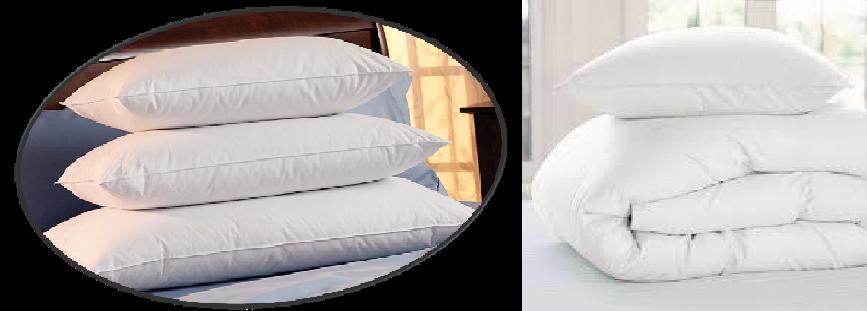 Laundristics Pillow furbish