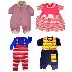 Laundristics Baby Garments