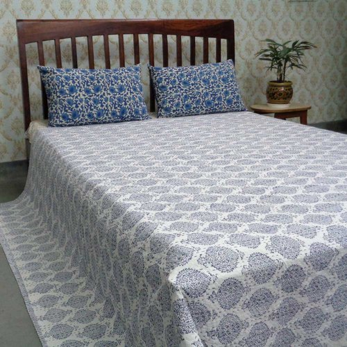 Laundristics Bed Spread Queen