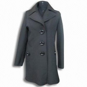 Laundristics Ladies Overcoat
