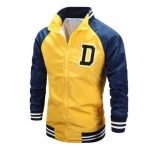 Laundristics Sports Jacket